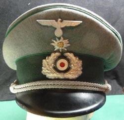 German Militaria - Buy/Sell/Trade